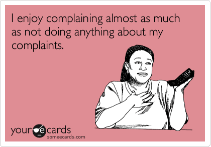 funny complaining picture