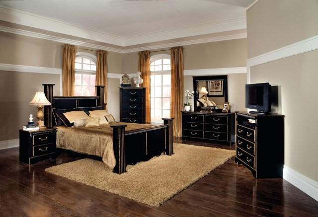 Bedroom Vanity Design | SoPosted.com