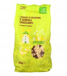 5 Cereali Croccanti per la Colazione