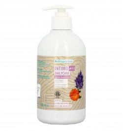 Detergente Intimo Dailycare pH 4.3 - Calendula, Lavanda e Mirtillo