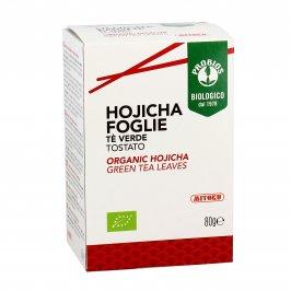 Tè Verde Hojicha in Foglie