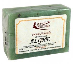 Sapone alle Alghe
