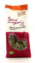 Semi di Zucca Bio Sgusciati