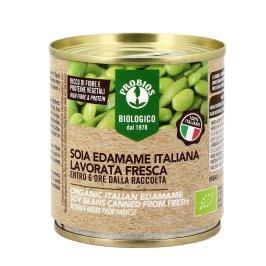 Soia Edamame Italiana Fresca
