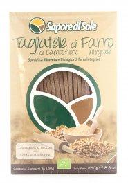 Tagliatelle Di Farro - Campofilone Integrale