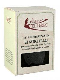 BIO-Prodotti: Tè Aromatizzato al Mirtillo
