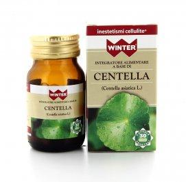 BIO-Prodotti: Integratore Alimentare - Centella - Inestetismi Cellulite