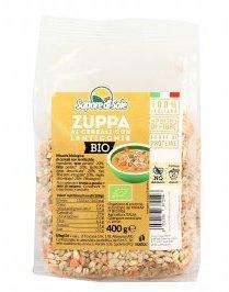 BIO-Prodotti: Zuppa di Cereali Biologici