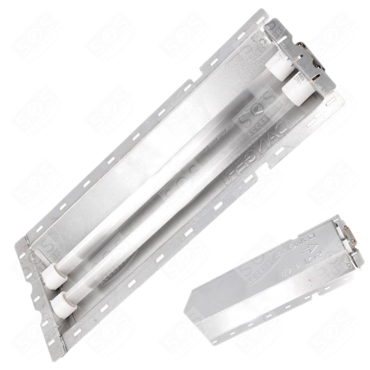 complete neon heating element block lg 5301w2a034u