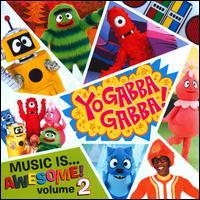Soundhound Happy Birthday By Yo Gabba Gabba The Ting Tings