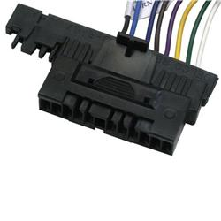 Painless Wiring 30805 GM Steering Column Pigtail Kit | eBay