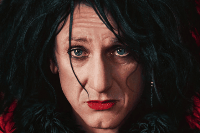 SPIN Sundance Can Sean Penn Actually Play Robert Smith