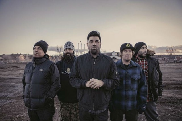 Image result for deftones