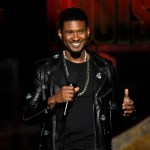 Usher release new 'A' album