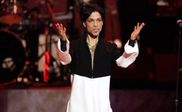 """Listen to a 20-year-old Prince Record an Acoustic Demo for """"I Feel for You"""""""