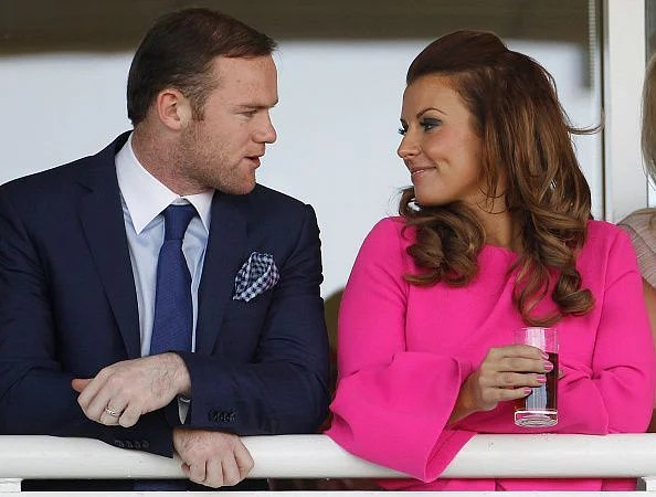 Rooney did 'hell' at a tender age