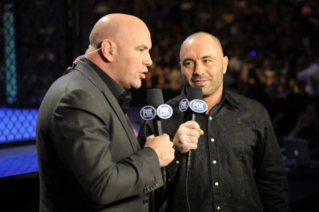 MMA announcers are limited