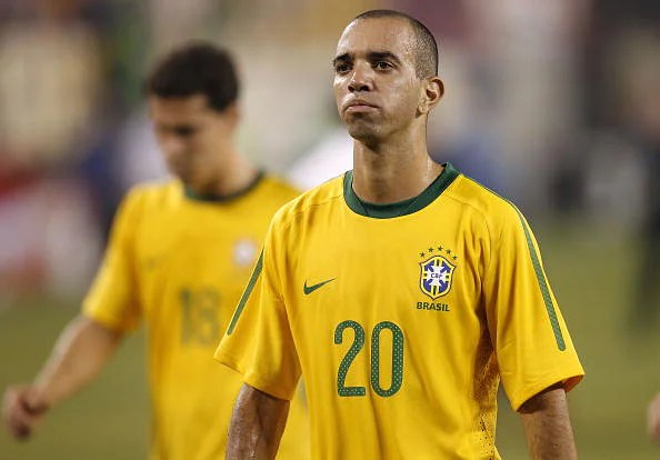 Brazil v USA