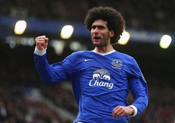 Everton v Reading - Premier League