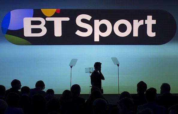 BT Group Plc Launch BT Sport TV Channels