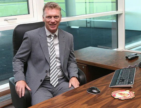 David Moyes has a lot on his plate