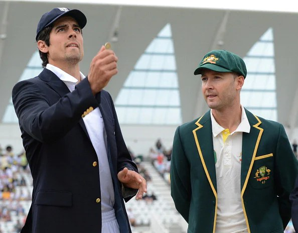 The Ashes: The pinnacle of Test cricket