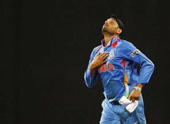 England v India - ICC World Twenty20 2012: Group A