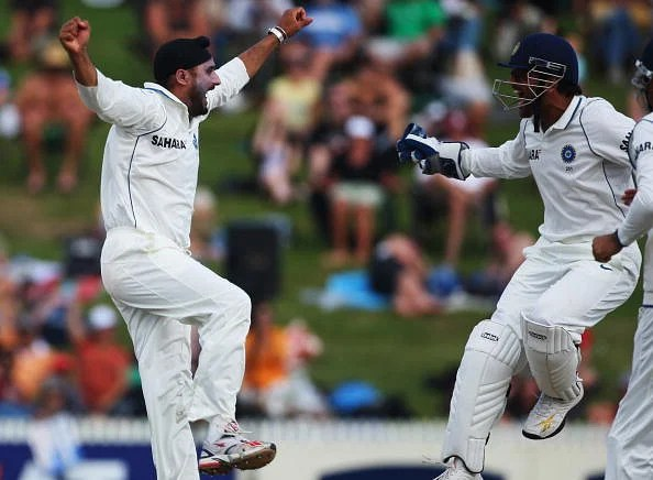 First Test - New Zealand v India: Day 4