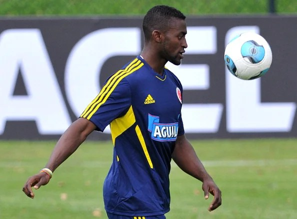 FBL-WC2014-QUALIFIERS-COLOMBIA-TRAINING