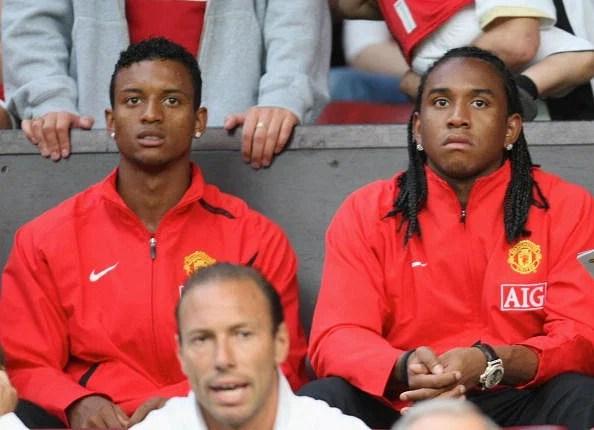 Manchester United v Inter Milan