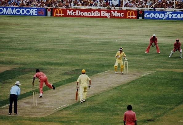 Packer Cricket