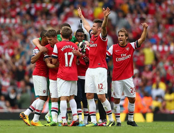Can Arsenal win the EPL?