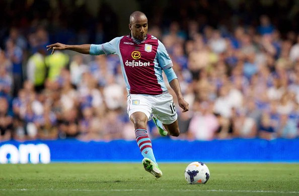 Fabian Delph is a guaranteed starter