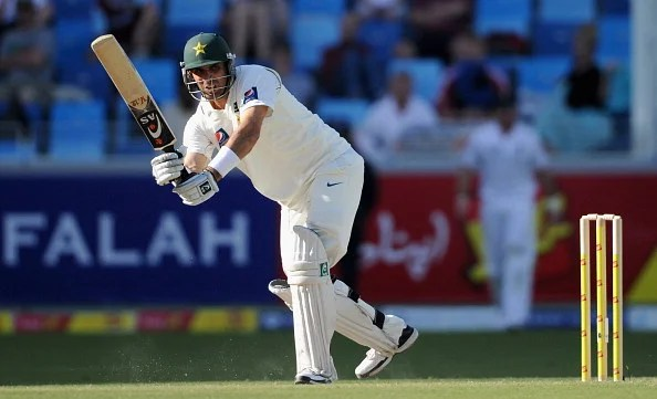 Misbah-ul-Haq: The pillar of Pakistan batting