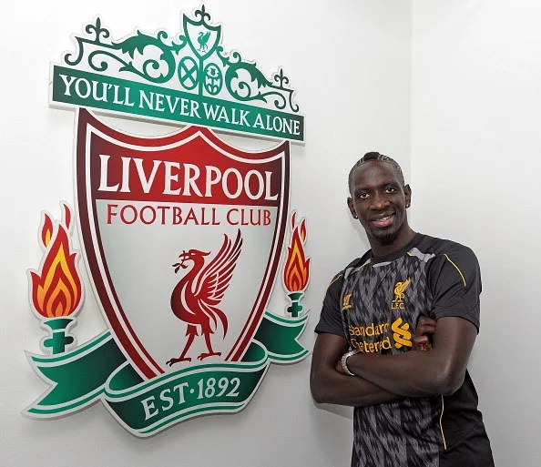 Liverpool New Signings