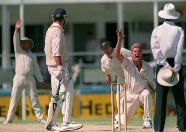 Ashes 1994