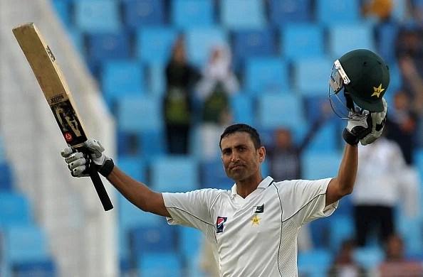 Younis Khan - true match winner