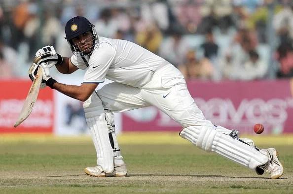 Yuvraj Singh: Time for a comeback