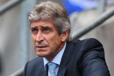 Manchester City tactics