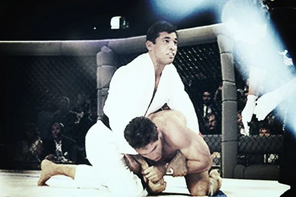 The Ufc Story Part 1 The Gracie Family And The Birth Of Mma