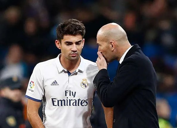 Image result for Enzo Zidane