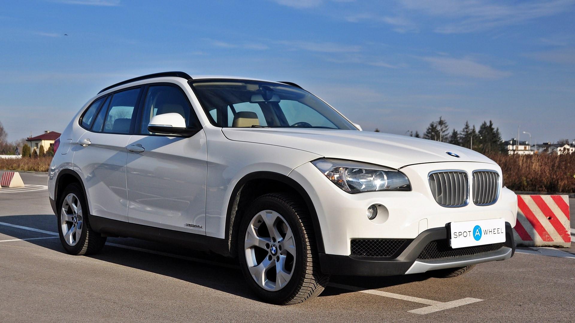 BMW X1 pierwszej generacji