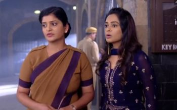 Kumkum Bhagya: Abhi on a search mission for Pragya | IWMBuzz