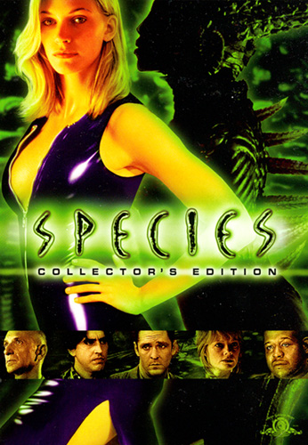 Species 1995 Triskaidekafiles