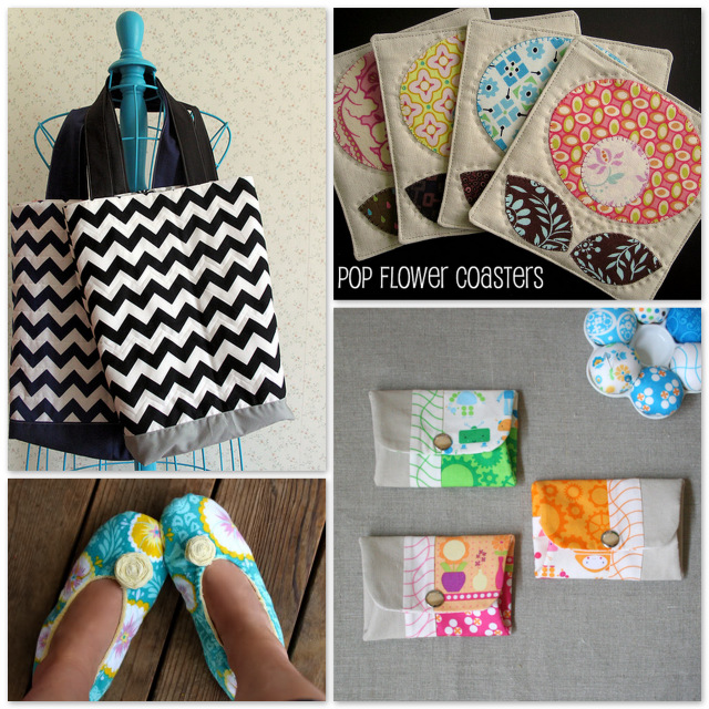 Round Up 9 Mothers Day Gifts To Sew A Sewing Journal