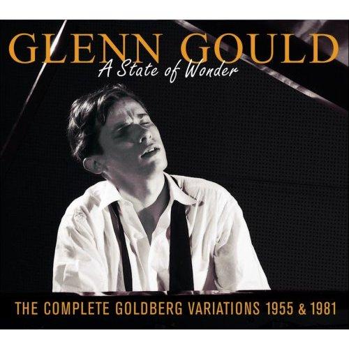 glenn gould a state of wonder