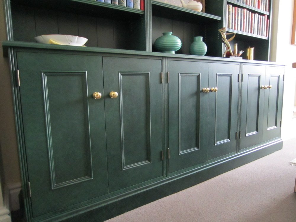 Specialist Furniture Painting HK Art Projects