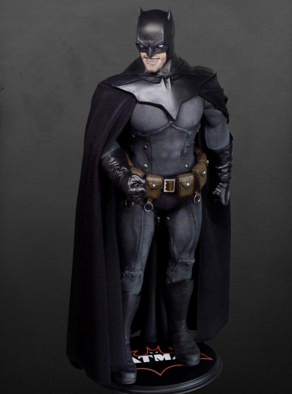 Batman Noel 1/6th scale figure by Rocco