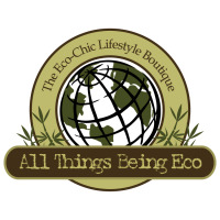 Coming soon to All Things Being Eco