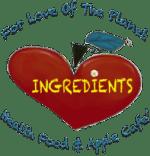 Coming soon – Ingredients Health Food & Apple Cafe, Victoria